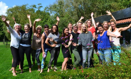 yogaweekend aan zee retreat