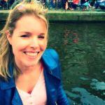 Yogaweekend Nederland Manon van Egmond