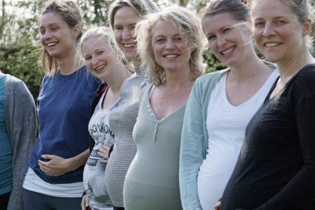 zwangerschapsretraite